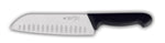 Giesser Scalloped Santoku Knife 18cm