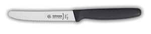 "Giesser Tomato Knife 4 1/4"" Serrated"