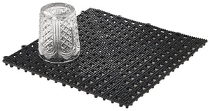 Interlocking Bar Drip Mat 30x30cm