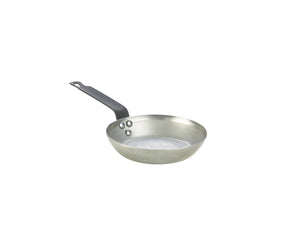 "Genware Black Iron Frypan 7""/ 179mm"