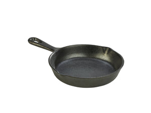 Mini Cast Iron Frypan 15 x 3cm 6 pack
