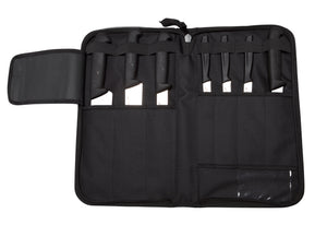 Genware Knife Case - 7 Compartment