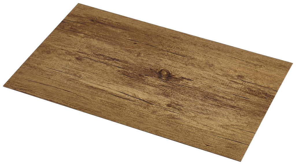 Placemat Light Wood Effect 45x30cm