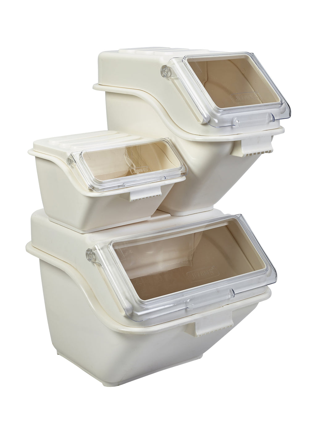 Polypropylene Ingredient Bin 38 Litre