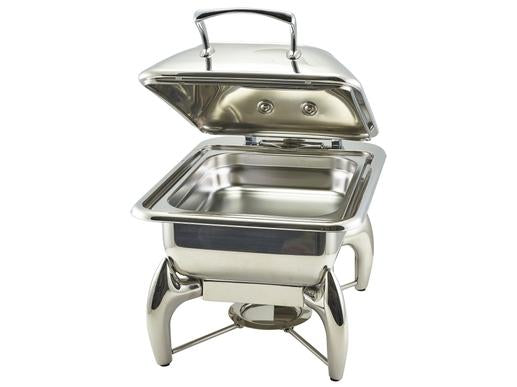 Induction Chafing Dish Frame GN1/2
