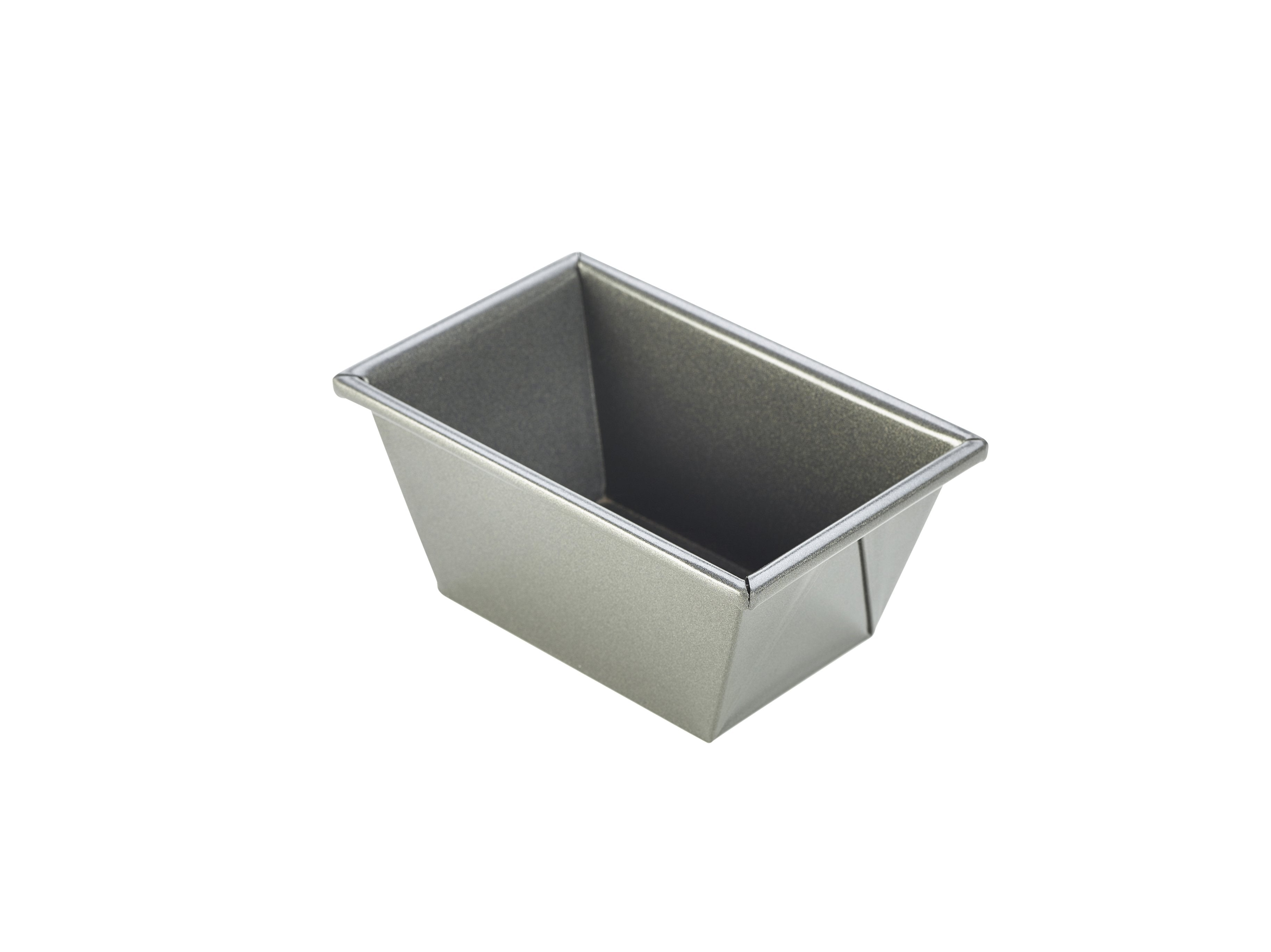 Carbon Steel Non-Stick Traditional Loaf Pan
