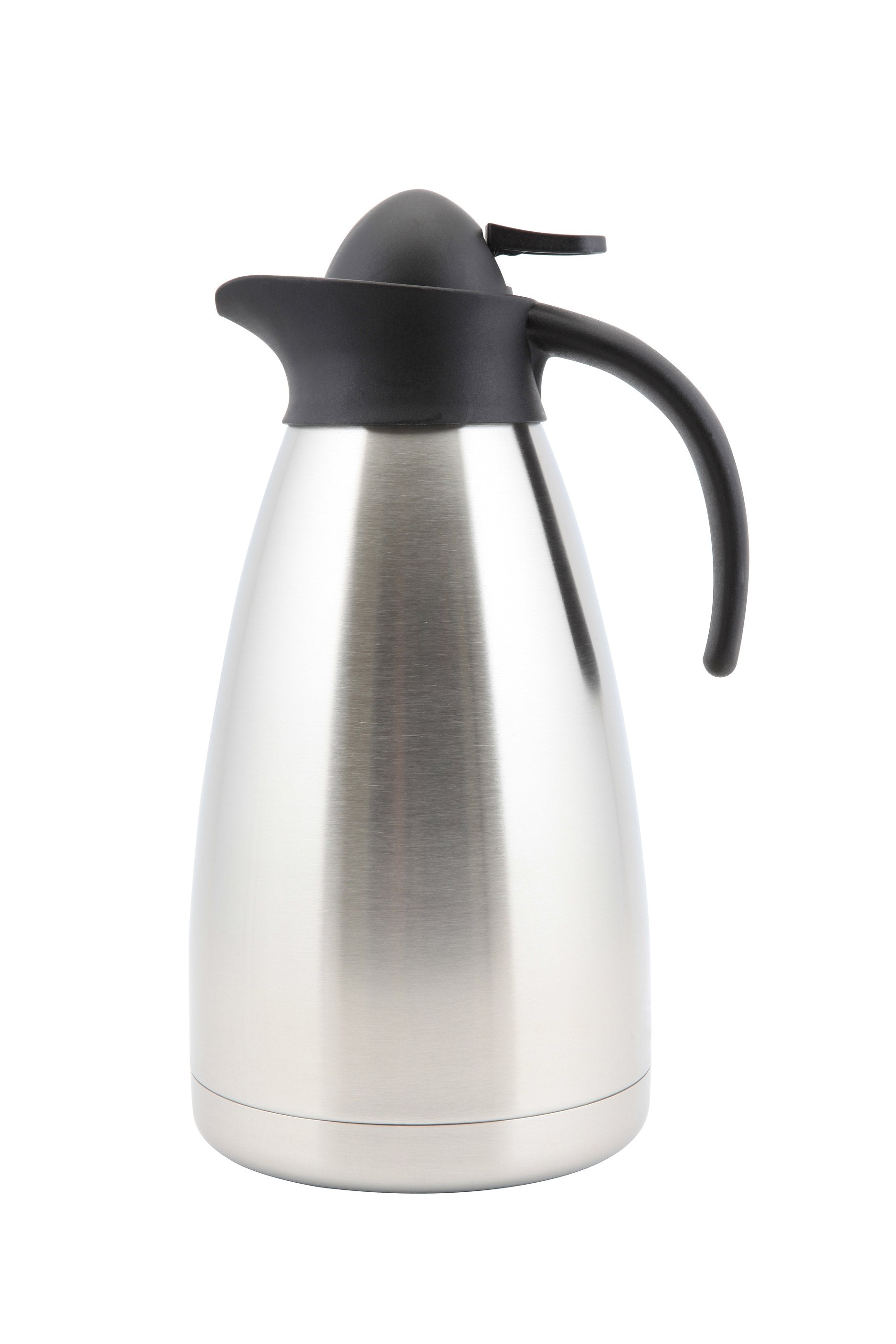 Hot Water Inscribed Contemporary Vac. Jug 2.0
