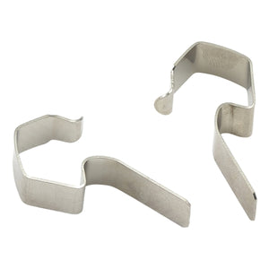 WECK Jar Clamps (Set of 8pcs)