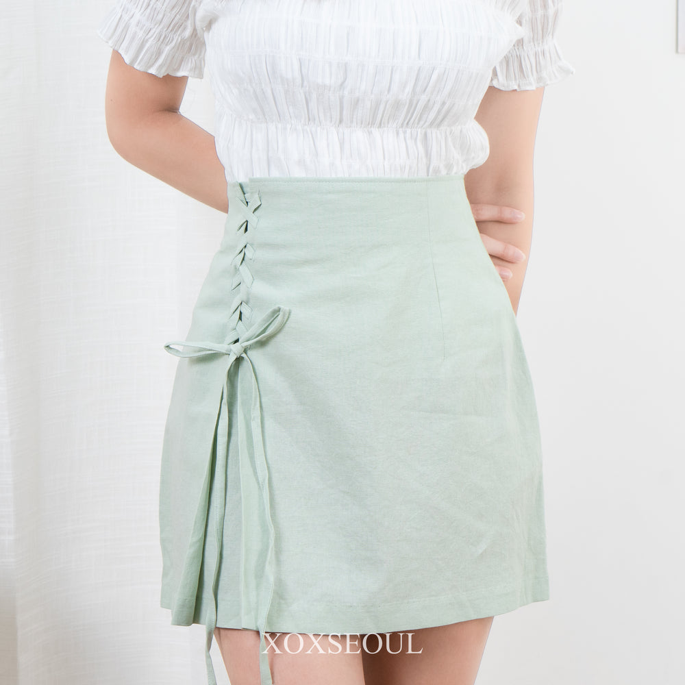 Version Of Me Skirt (2 Colors)