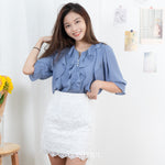 Dance With Lace Skirt (2 Colors)