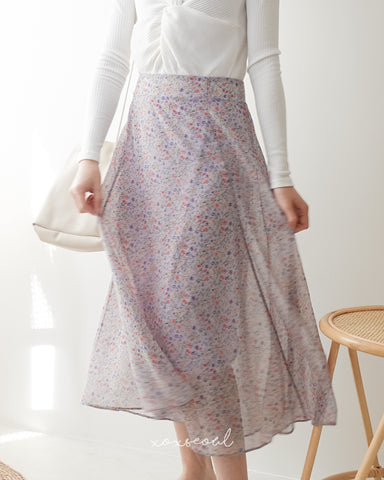 My Favorite Part Skirt (2 Colors)