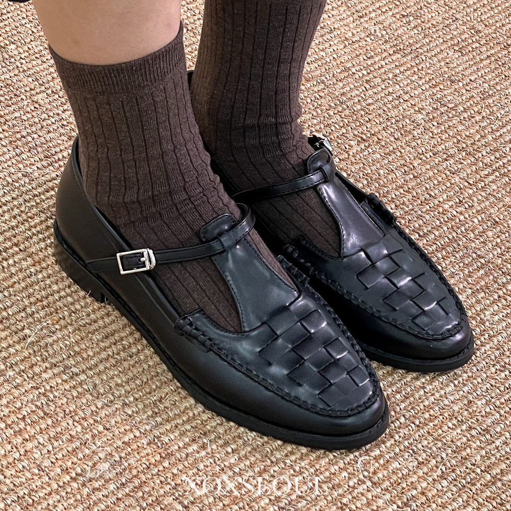 新年新鞋團 - Evolve Loafers (2 Colors)