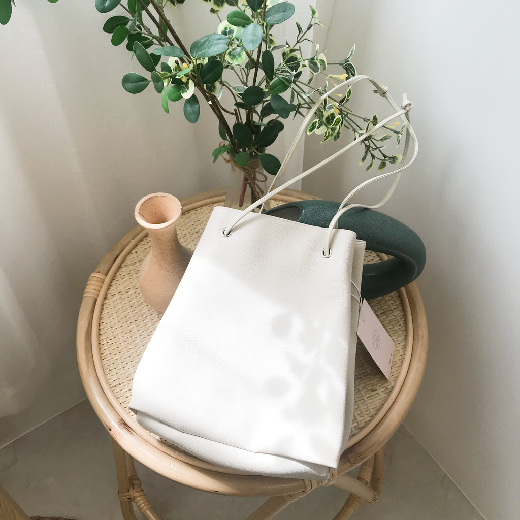 Soft Cloudy 3-way Bag
