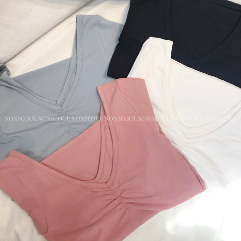 Start This Love Top Set (4 Colors)
