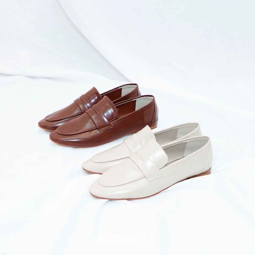Seoul Cafe Loafer