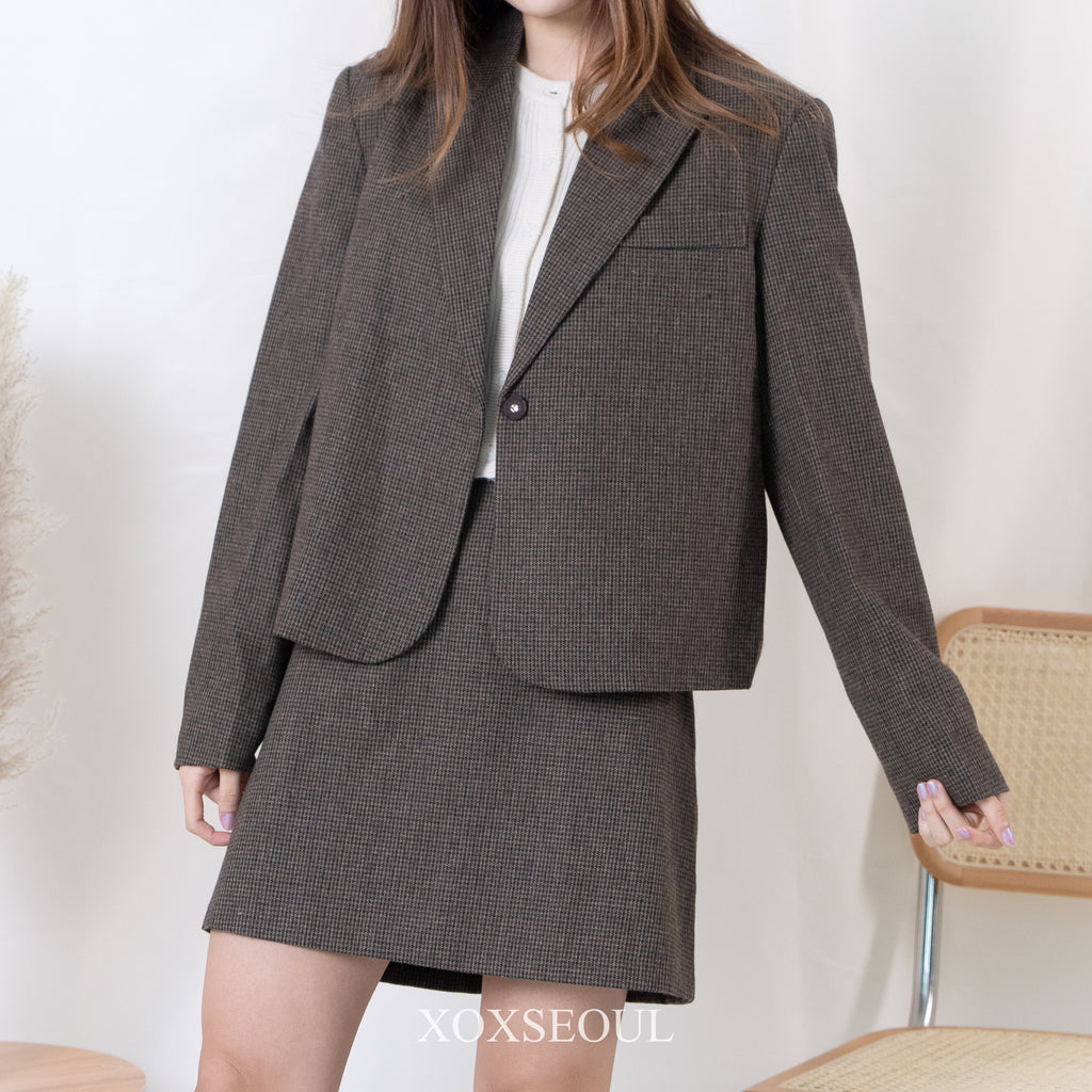 Dear Secret Coat/ Blazer