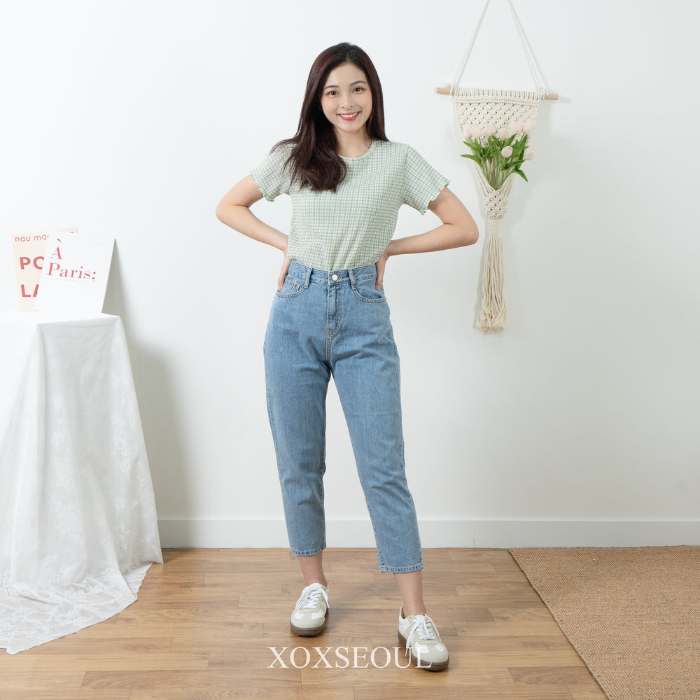 15X Series - Daily Straight Jeans