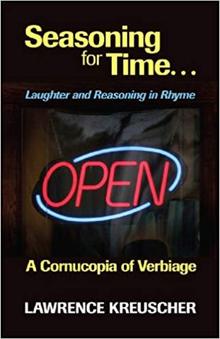 Seasoning for Time...: Laughter and Reasoning in Rhyme