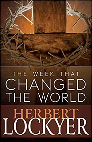 The Week That Changed the World Paperback