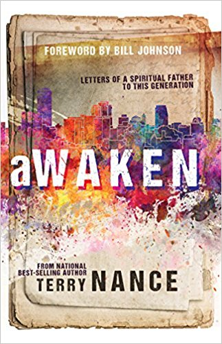 AWAKEN BY TERRY NANCE