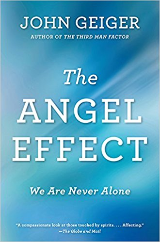 THE ANGEL EFFECT :WE ARE NEVER ALONE