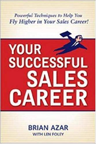 Your Successful Sales Career Paperback