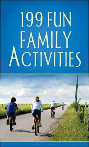 199 FUN  FAMILY ACTIVITIES