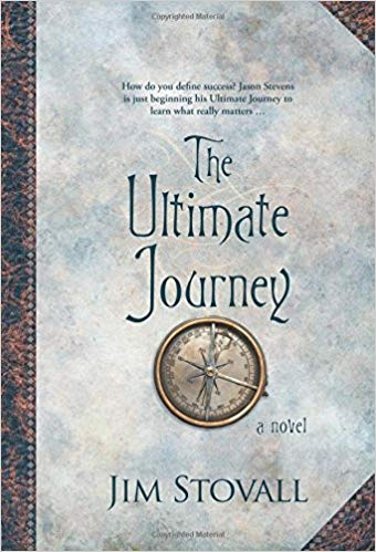 The Ultimate Journey: A Novel (Ultimate Gift) Paperback
