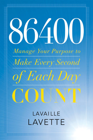 86400 MANAGER PURPOSE TO MAKE.... H/C !LAVAILLE LAVETTE