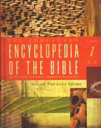 THE ZONDERVAN ENCYCLOPEDIA OF THE BIBLE 5 VOL. SET