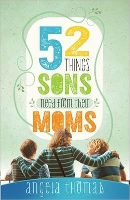 52 THINGS SONGS NEED FROM THEIR MOMS - BW Wonderland