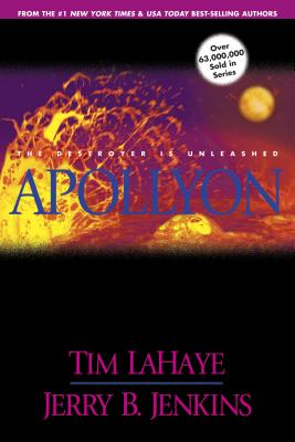 APOLLYON/TIM LAHAYE/JERRY
