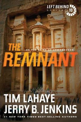 THE REMNANT- LEFT BEHIND SERIES (#10)
