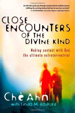 CLOSE ENCOUNTERS OF THE DIVINE KIND/CHEAHN