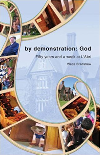 BY DEMONSTRATION: GOD