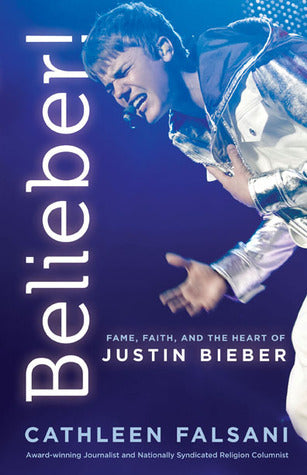 BELIEBER!.....FAME, FAITH