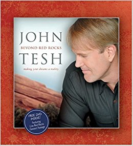 BEYOND RED ROCKS / JOHN TESH