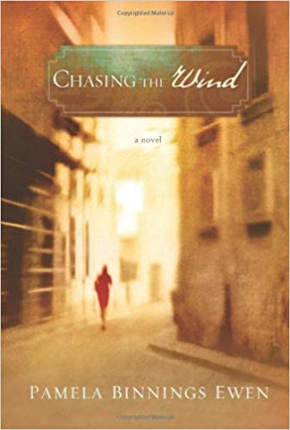 Chasing the Wind: A Novel