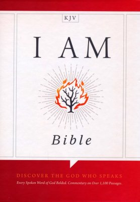 I AM BIBLE, KING JAMES VERSION