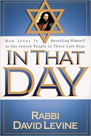 IN THAT DAY/RABBI DAVID LEVINE