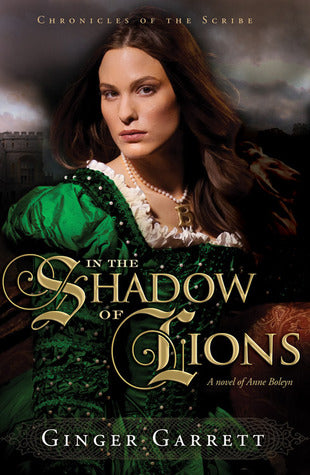 IN THE SHADOW OF LIONS A NOVEL