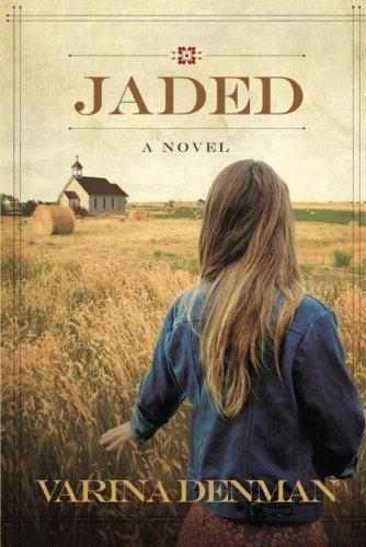 Jaded: A Novel (Mended Hearts Series) by Varina Denman