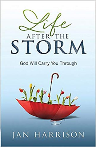 Life After the Storm: God Will Carry You Through