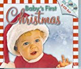 Baby's First Christmas 2 Disc CD Twin Sisters