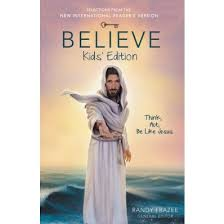 BELIEVE[ KID'S EDITION]