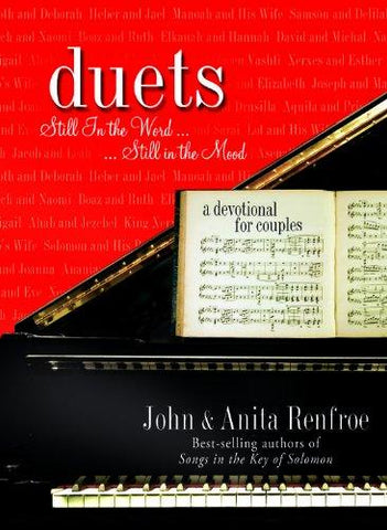 Duets: Still in the Word ... Still in the Mood by John and Anita Refroe
