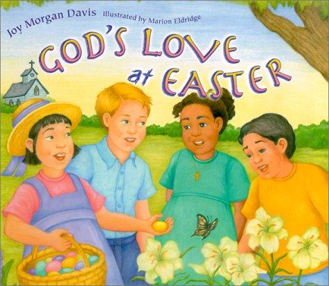 God's Love at Easter