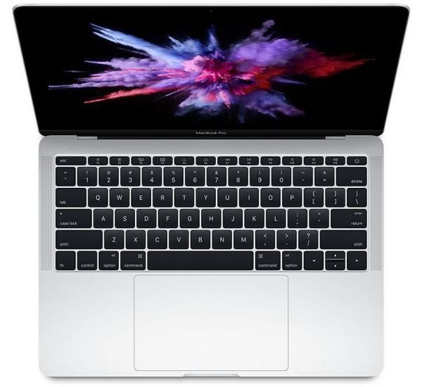 New MacBook Pro 2017