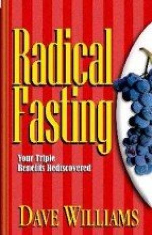 Radical Fasting / Dave Williams