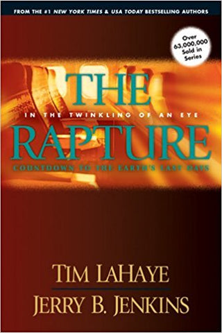 THE RAPTURE/PC/TIM LAHAYE